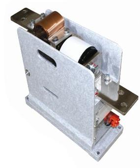 矿热炉低压补偿专用单级真空接触器